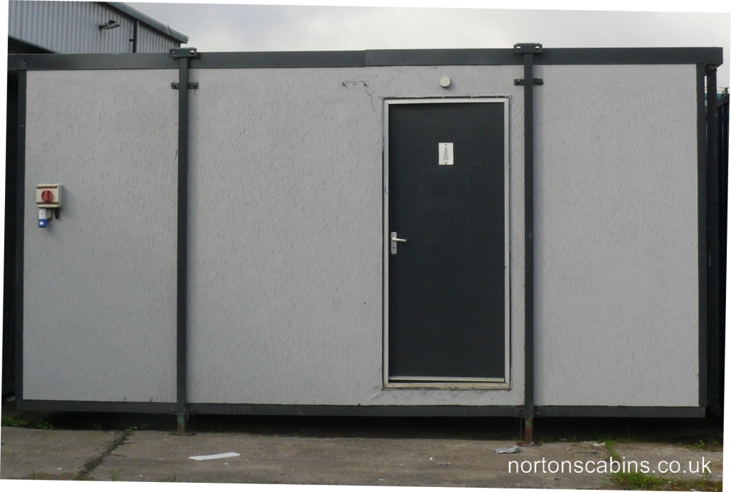 Toilet Blocks Refurbished